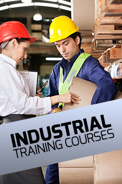 Industrial Specific Training Courses by HSEI