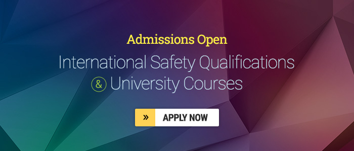 Online Registration for HSE Institute International Safety and University Courses