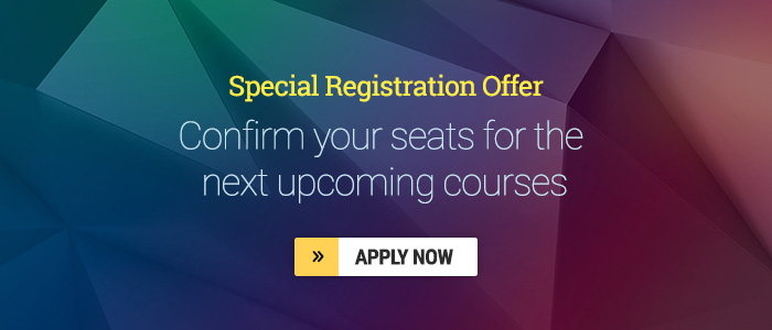 Special Offer and Advance Booking for HSE Institute Courses
